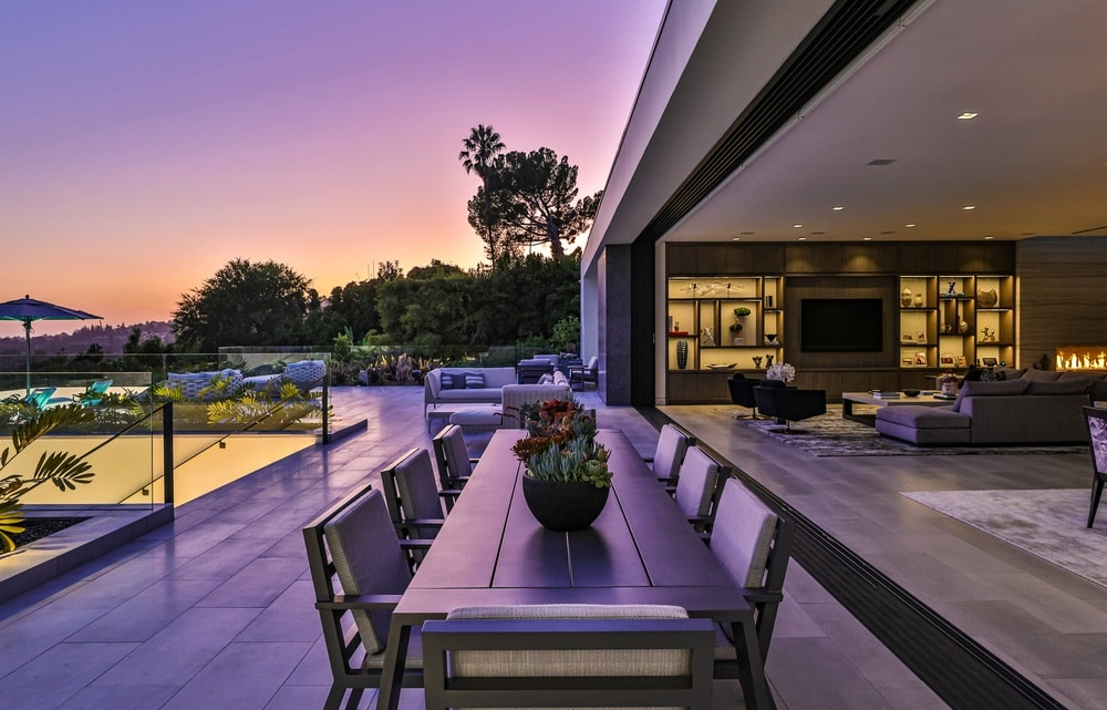 Paul McClean, Tower Grove, Lynda Murray, McClean Design, Lynda Murray Interior Design