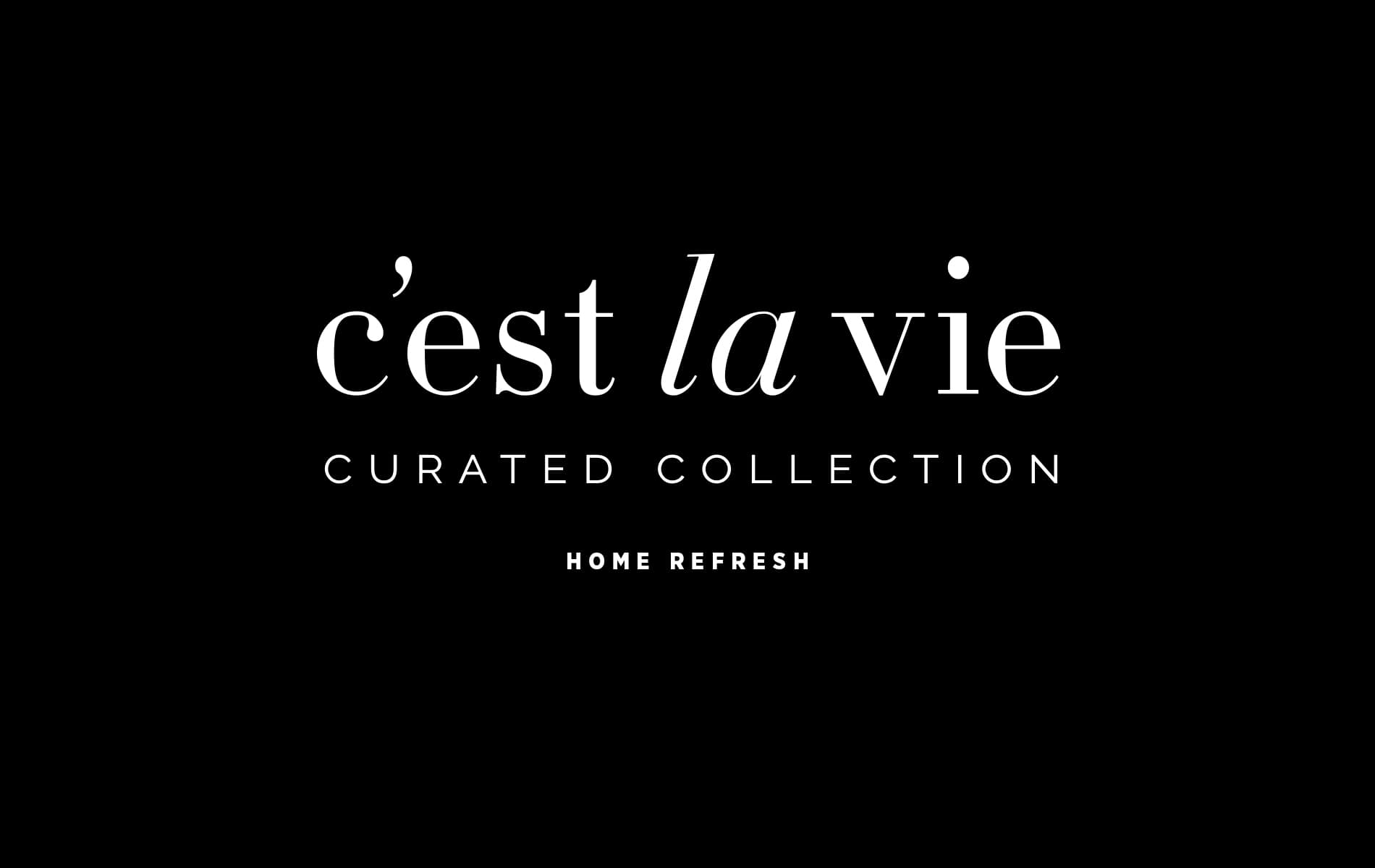 VIE Magazine, C'est la VIE Curated Collection