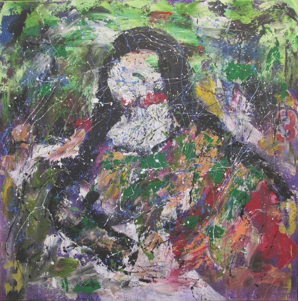 Christian Calvin Art, 33N Art