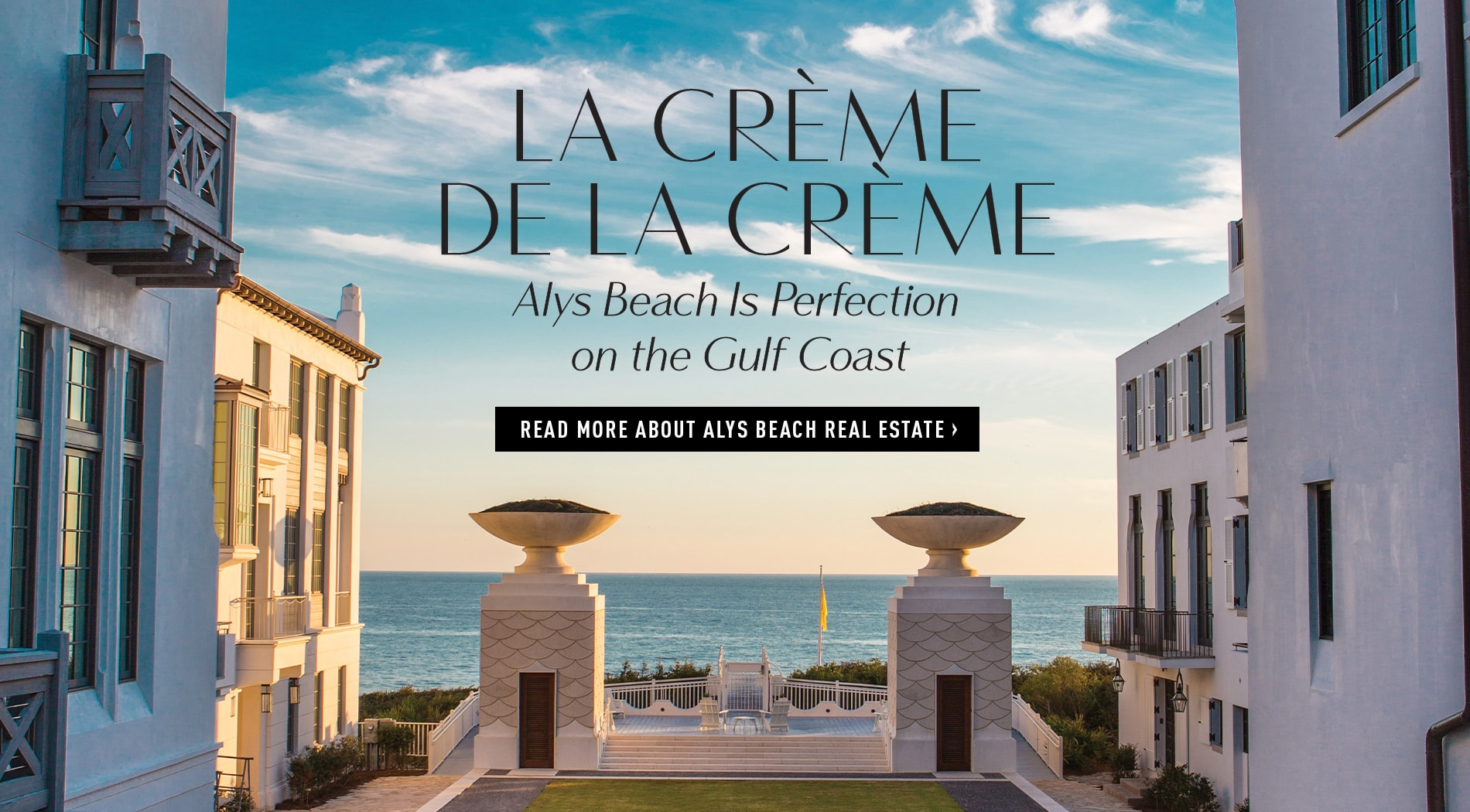 VIE Magazine - Architecture & Design Issue - July 2020 - Alys Beach Florida