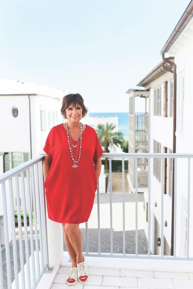 Linda Miller Real Estate, Alys Beach