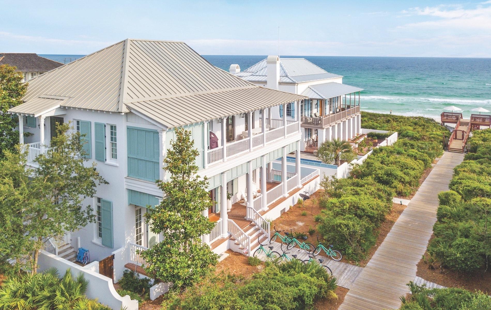 Linda Miller Real Estate, Rosemary Beach