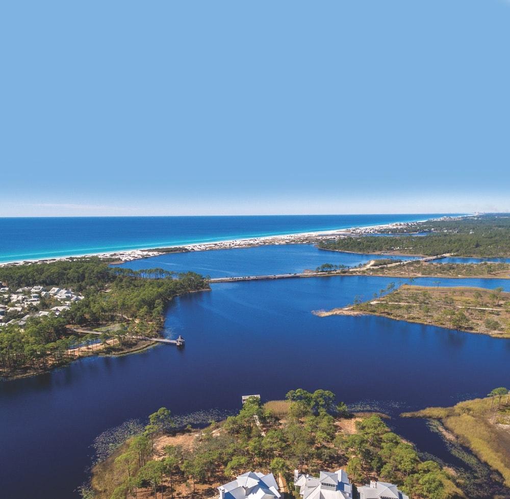 The Beach Group Properties, James Watts