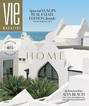 VIE Magazine - Architecture & Design Issue - July 2020