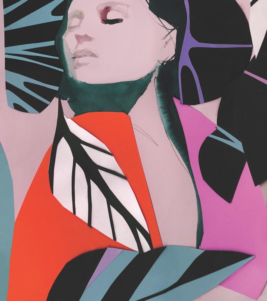 Stina Persson Illustration, Stina Persson Art