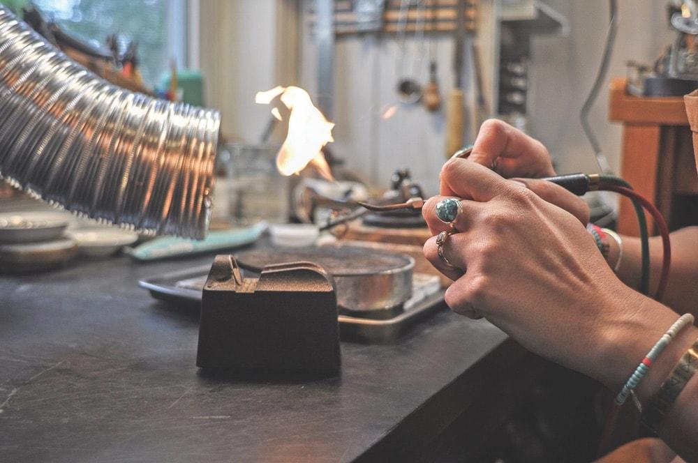 Kaypea Jewelry
