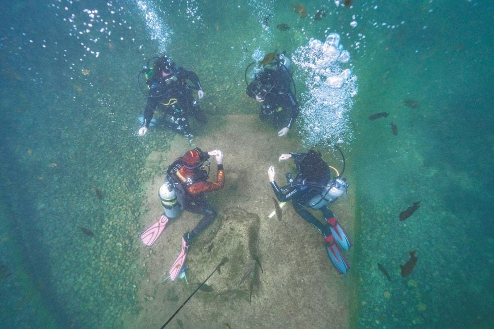 Ohana Institute, South Walton Artificial Reef Association