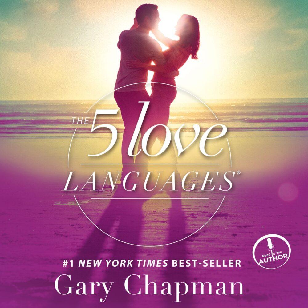 5 Love Languages book Gary Chapman vie magazine