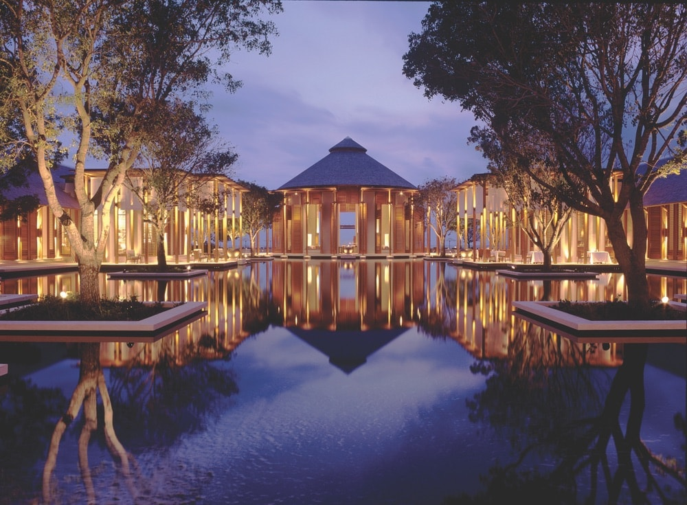 Amanyara, Amanyara Resort Restaurant, Turks and Caicos