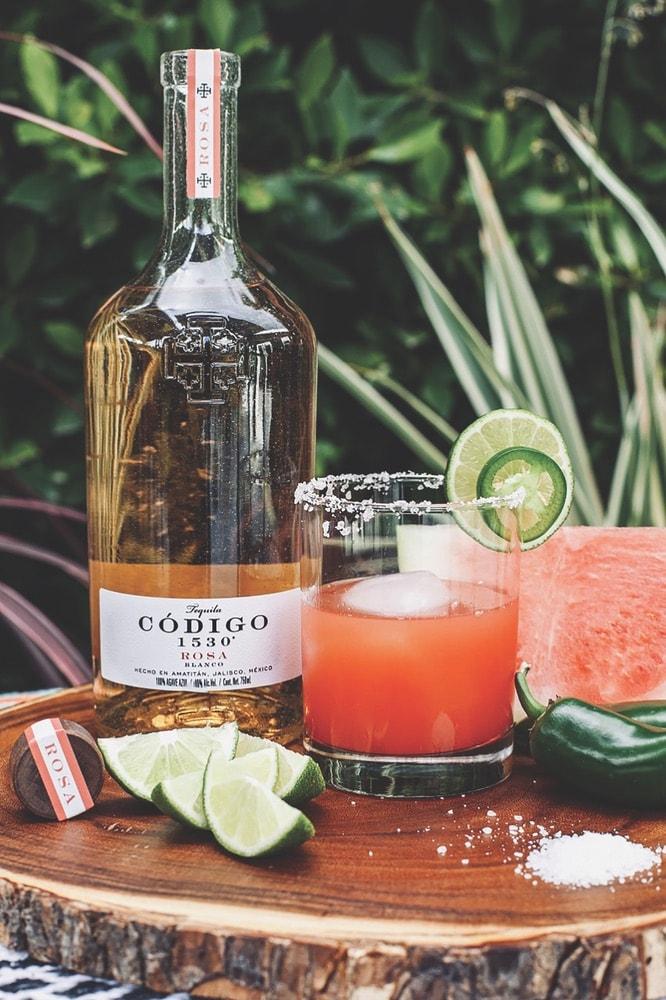 Código 1530 Tequila, Código 1530 Blanco, Código 1530 Rosa, Código 1530 Reposado, Código 1530 Añejo, Código 1530 Origen
