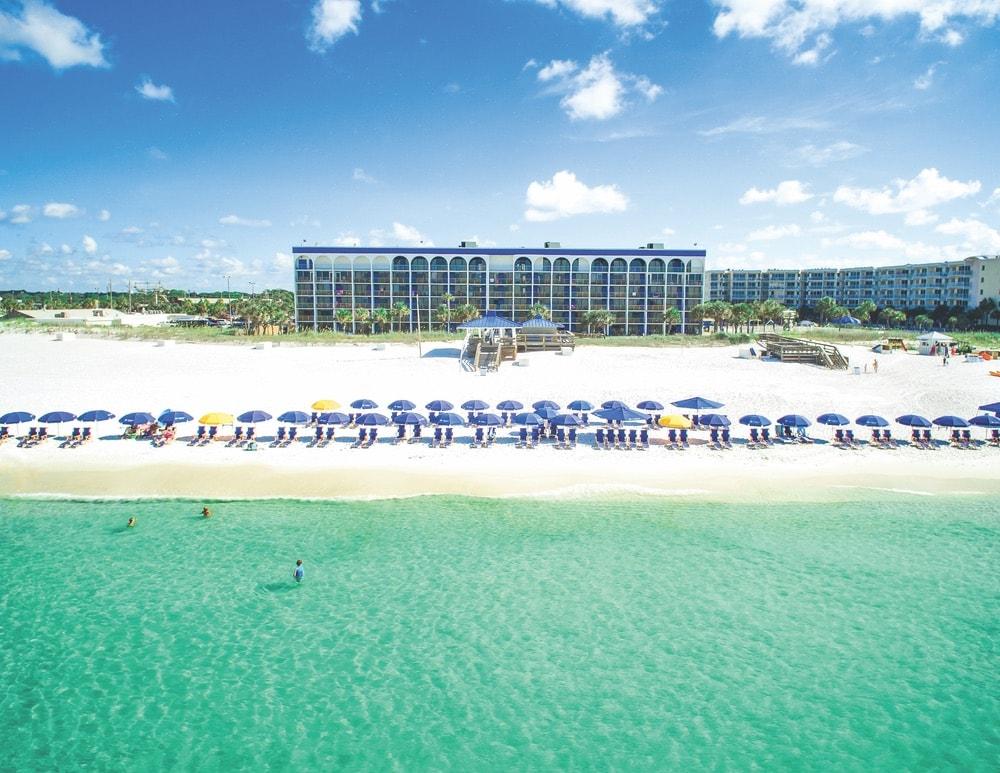 The Island, The Island Hotel, The Island Weddings, The Island Hotel Fort Walton Beach, The Island Fort Walton Beach, Retro Hotel, Retro Hotel Revival