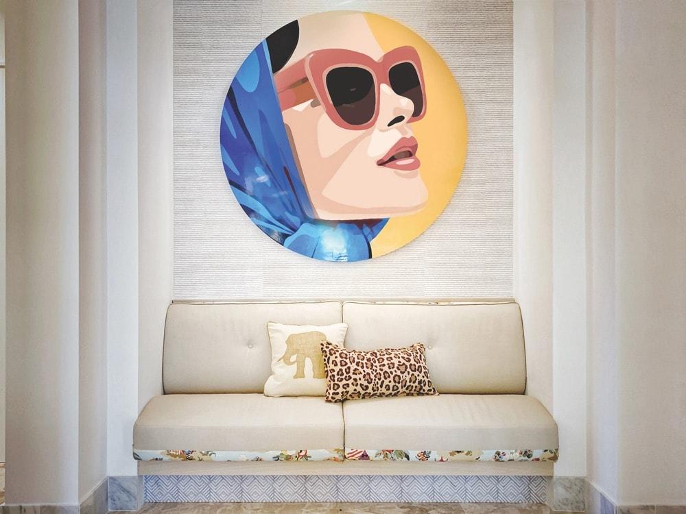 Elkus Manfredi Architects, Palm Beach Florida, White Elephant boutique hotel, White Elephant hotel, White Elephant, White Elephant Palm Beach