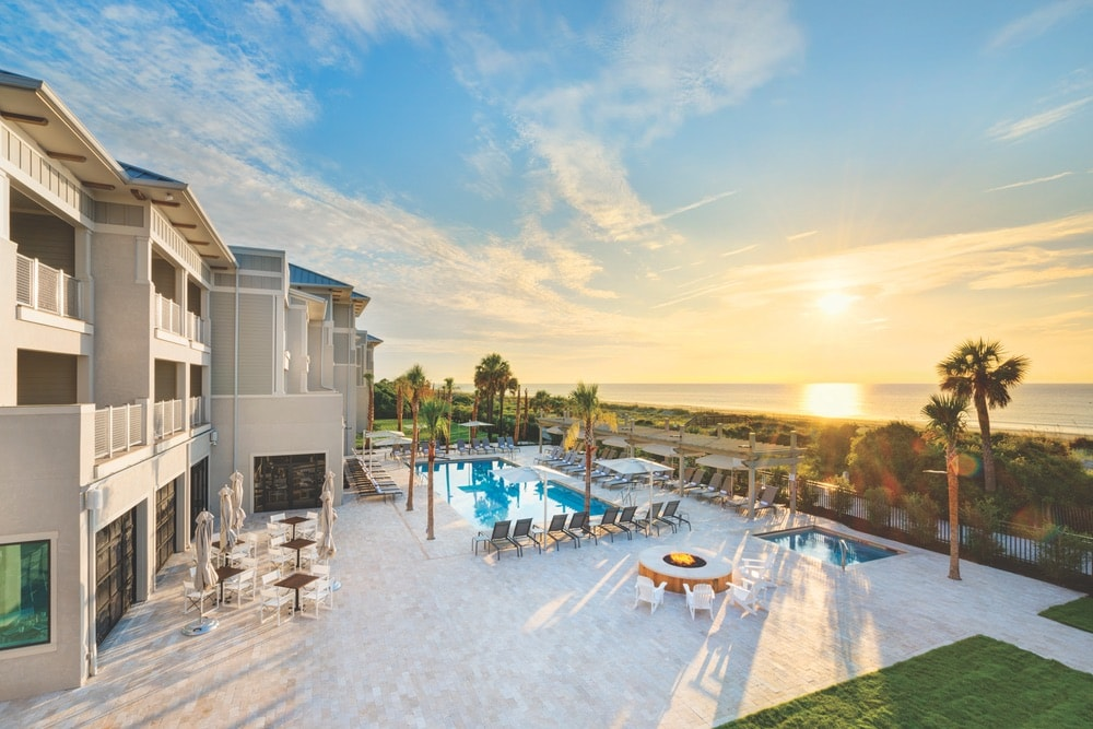 Jekyll Island Club Resort, Jekyll Ocean Club