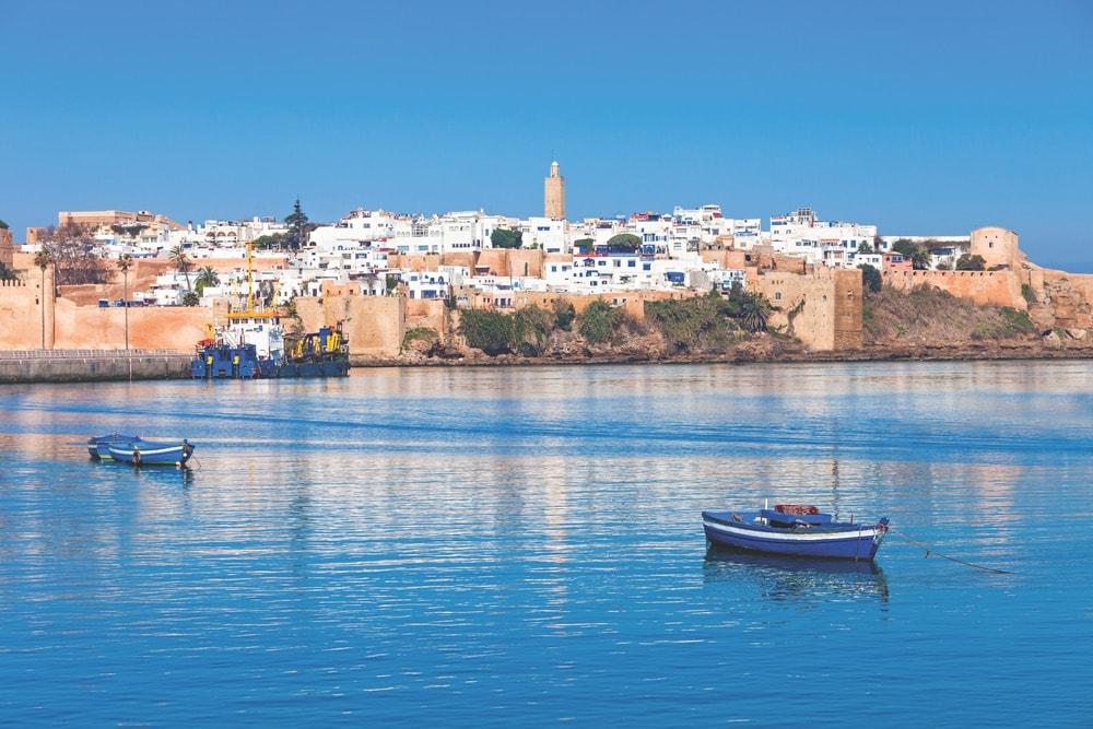 Rubicon 3 Morocco