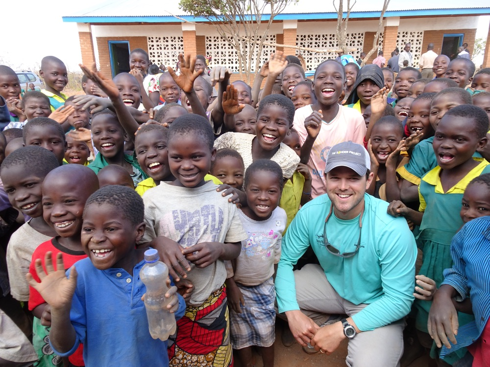 The Sonder Project Travis Meyer Malawi