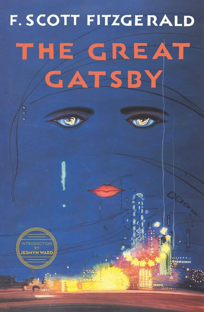 VIE Staff Book Recommendations, Summer Reading, The Great Gatsby by F. Scott Fitzgerald, Lisa Burwell, Lisa Marie Burwell