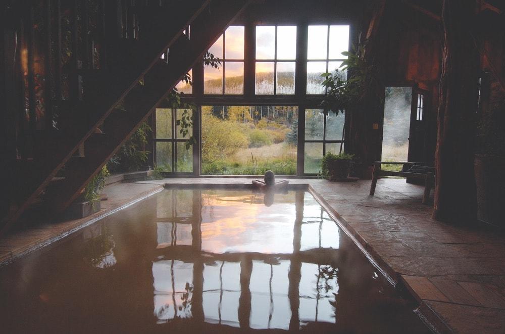 Go West to Dunton Hot Springs, Dunton Destinations