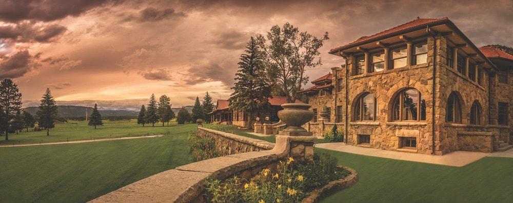 Go West to Casa Grande at Vermejo Park Ranch