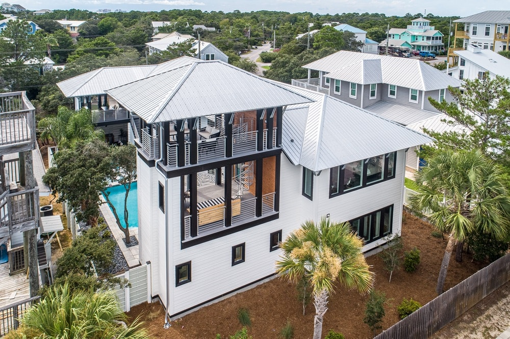 124 Hilltop Drive, 30A Local Properties, Kimberly Tipton-Valentino, Tyler Doin, Wes Limbach