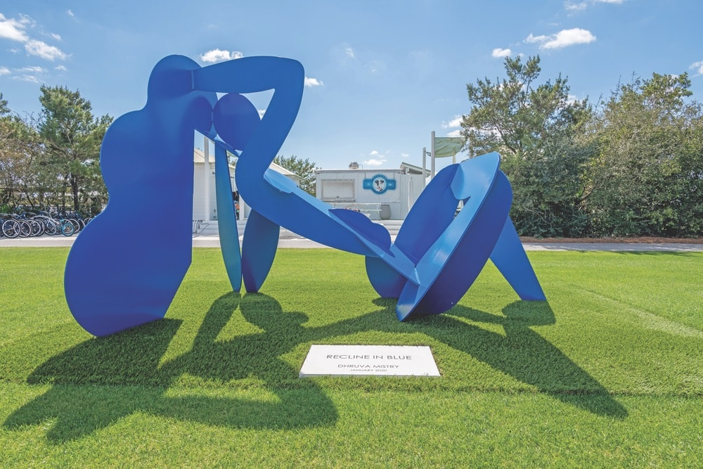 Alys Beach, Alys Beach FL, Alys Beach Art Sculpture