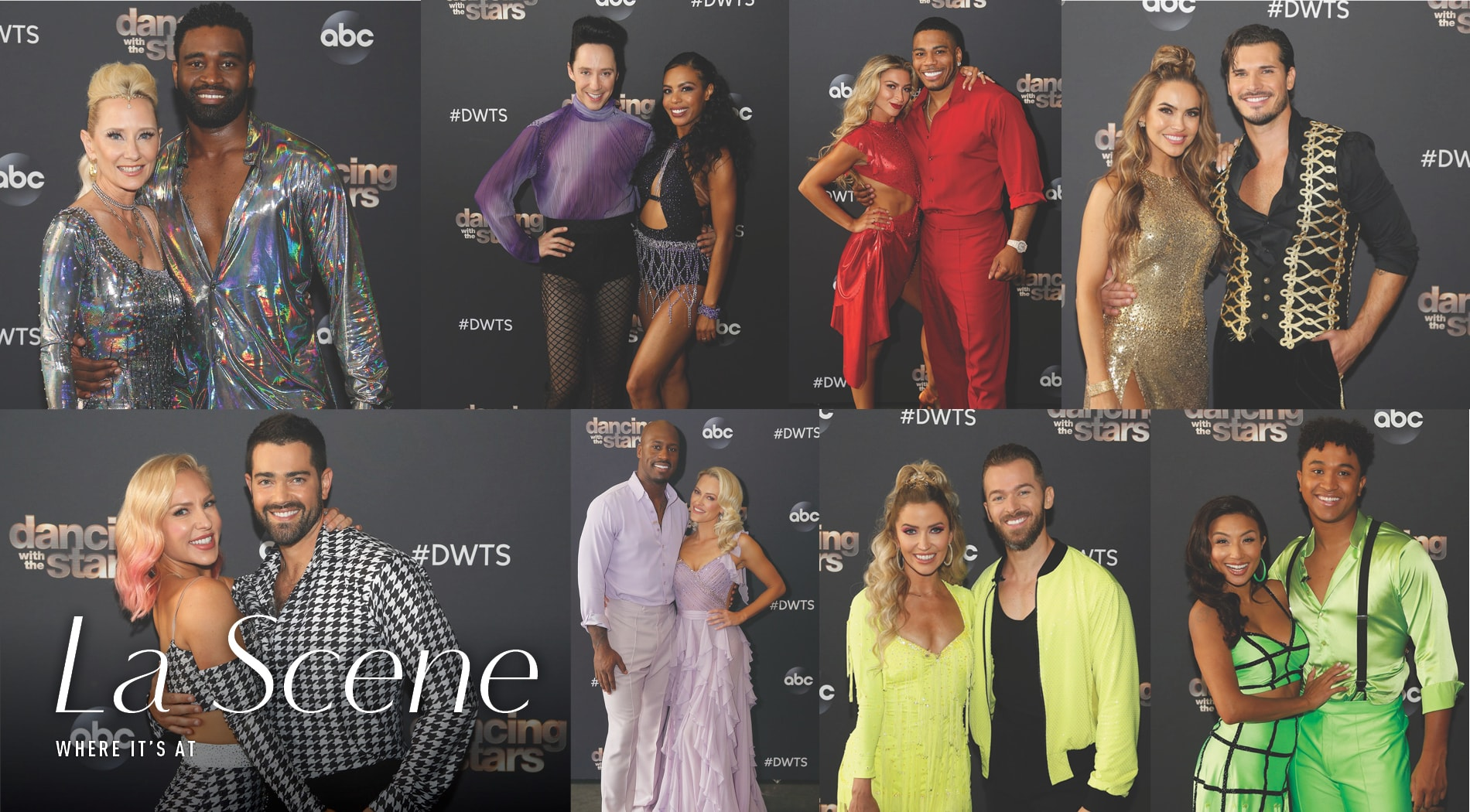 ABC, Dancing with the Stars