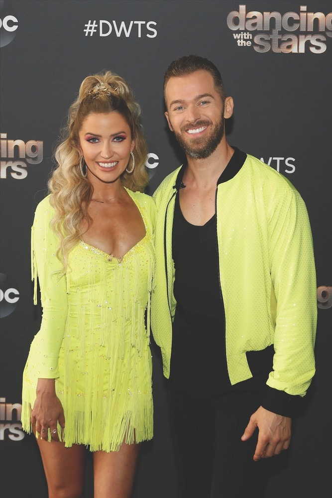 Kaitlyn Bristowe, Artem Chigvintsev, ABC, Dancing with the Stars