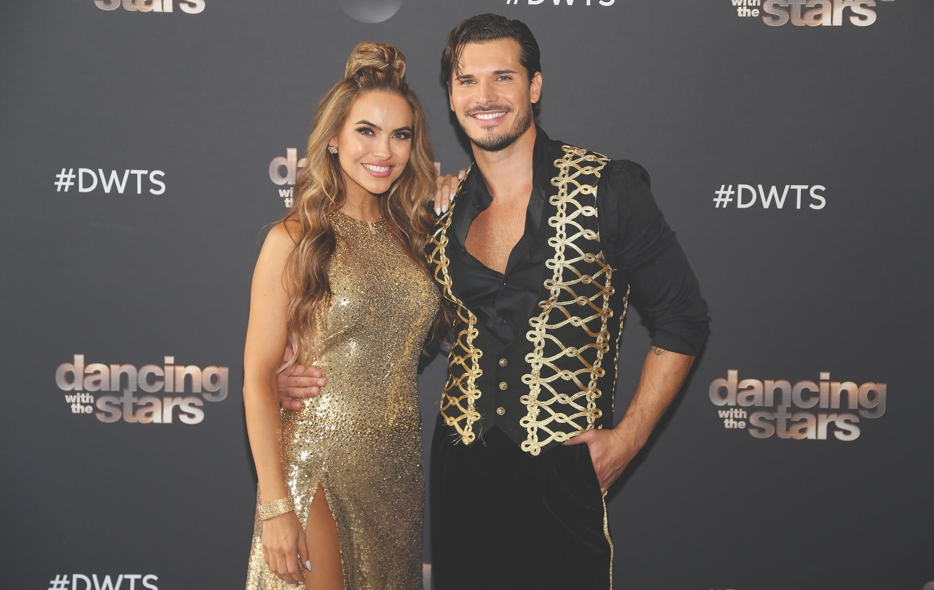 Chrishell Stause, Gleb Savchenko, ABC, Dancing with the Stars