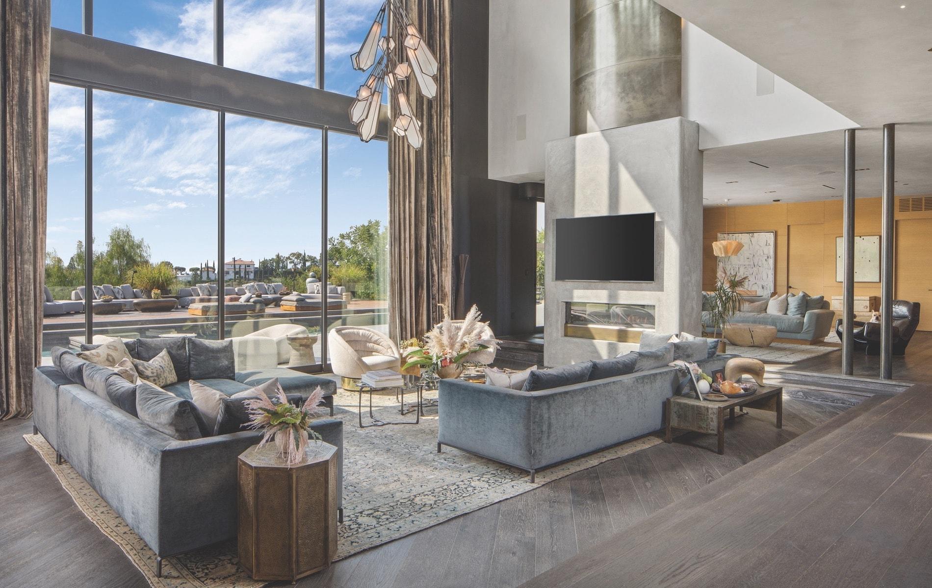 Top Ten Real Estate Deals, John Legend, Chrissy Teigen, Douglas Elliman, Douglas Elliman Beverly Hills