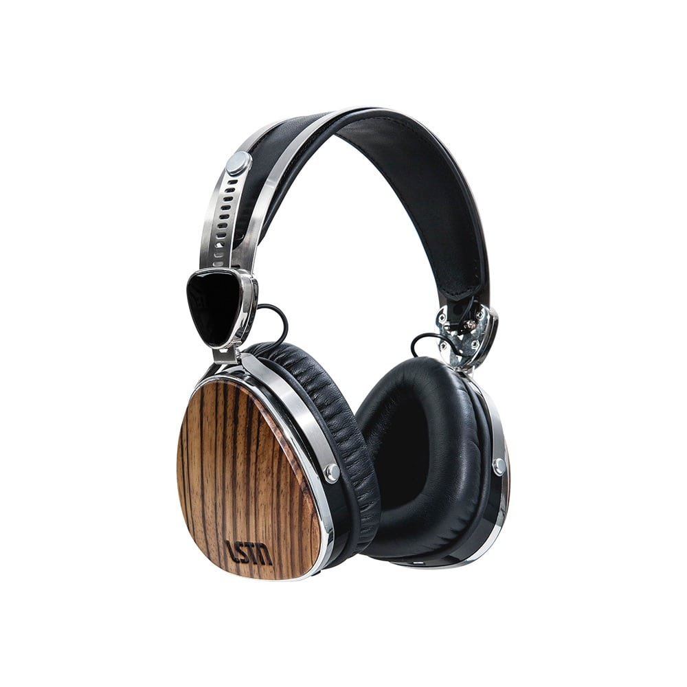The Troubadour Wireless Headphones, LSTN Sound, LSTN
