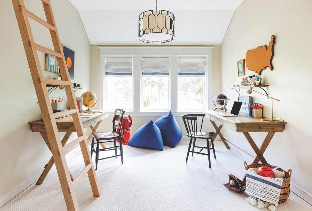 Christopher Kids, Christopher Architecture & Interiors