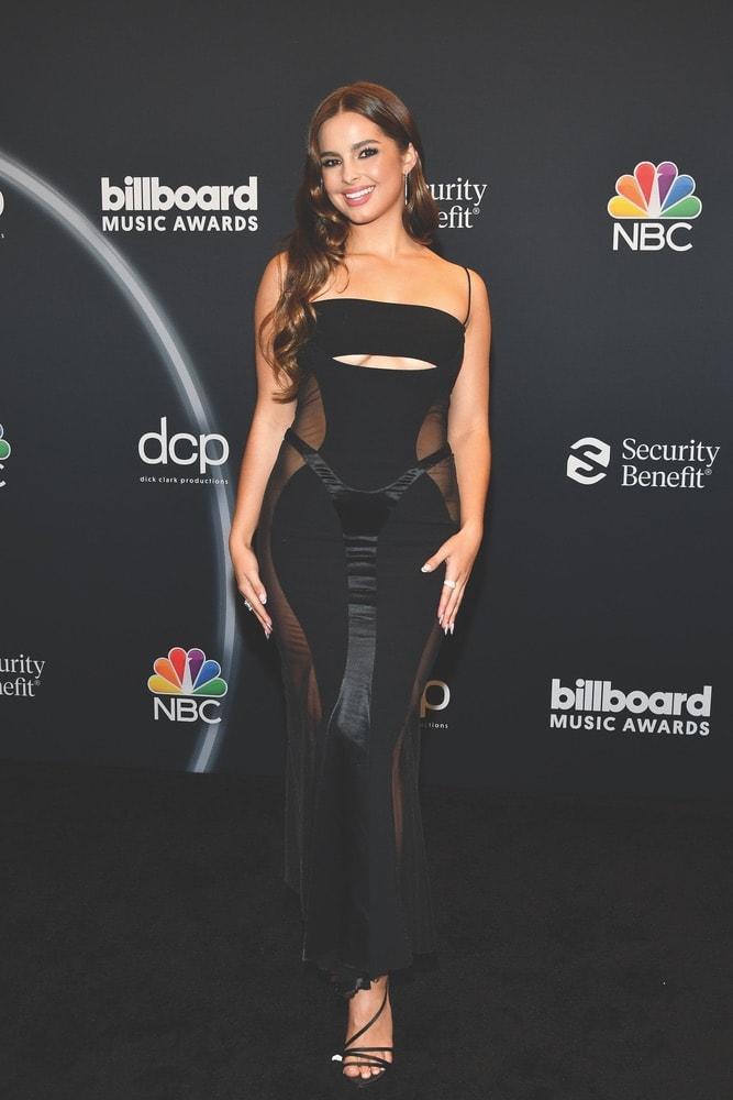 Addison Rae, 2020 Billboard Music Awards, Billboard Music Awards, Dolby Theatre, Dick Clark Productions