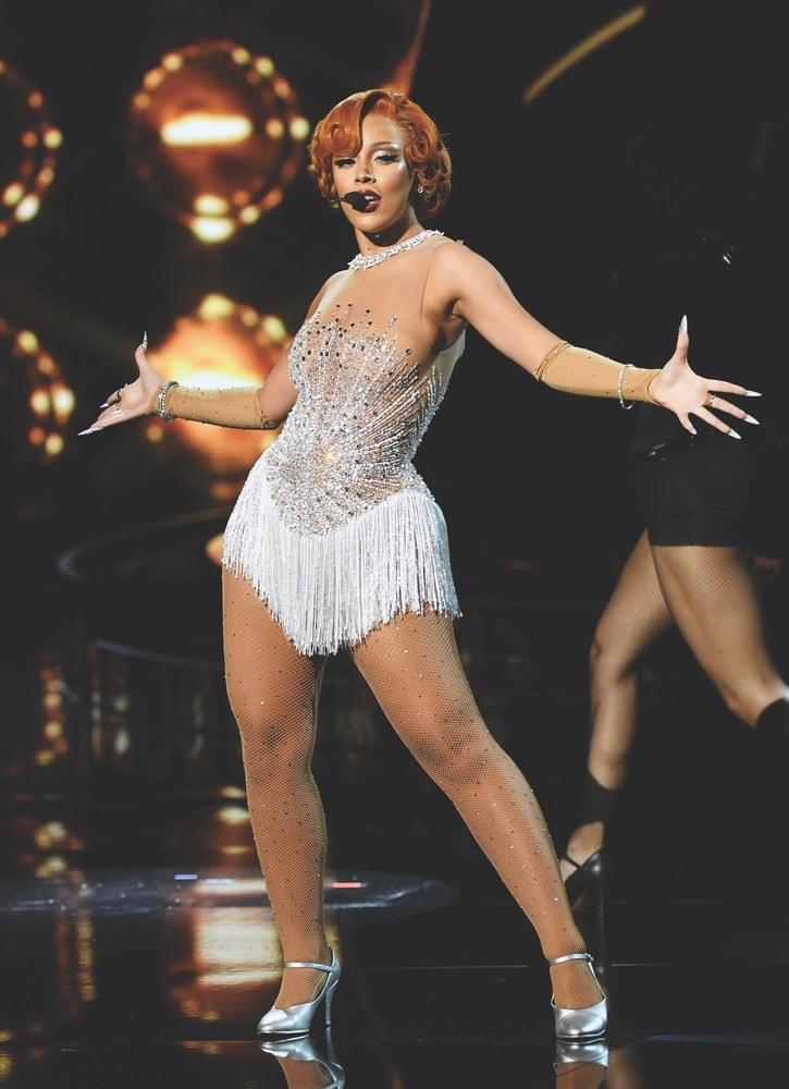 Doja Cat, 2020 Billboard Music Awards, Billboard Music Awards, Dolby Theatre, Dick Clark Productions