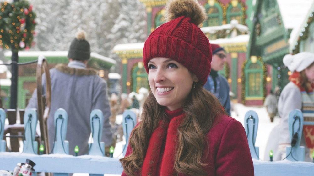 Noelle, Disney, Disney+, Disney+ Original Film