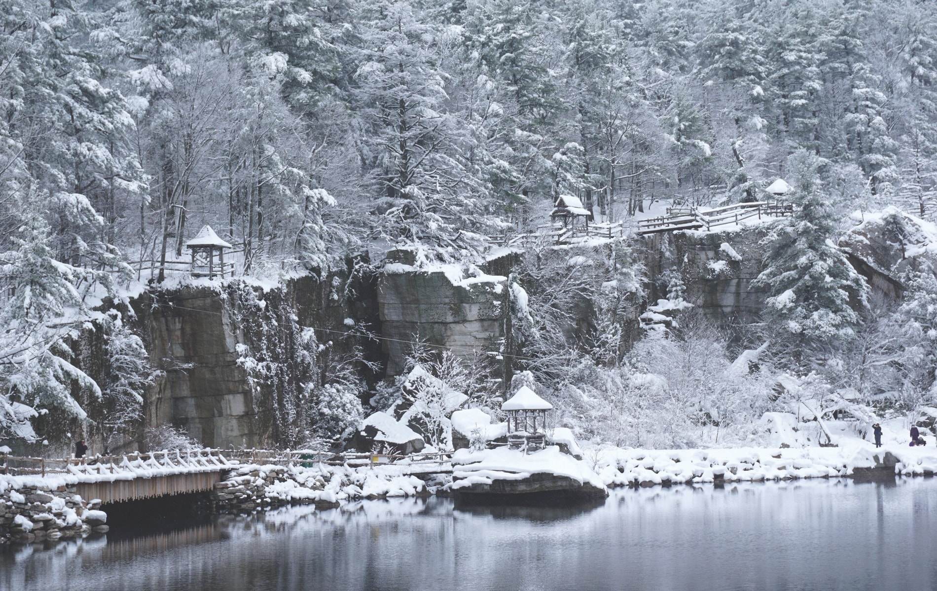 Mohonk Mountain House, Hudson Valley New York