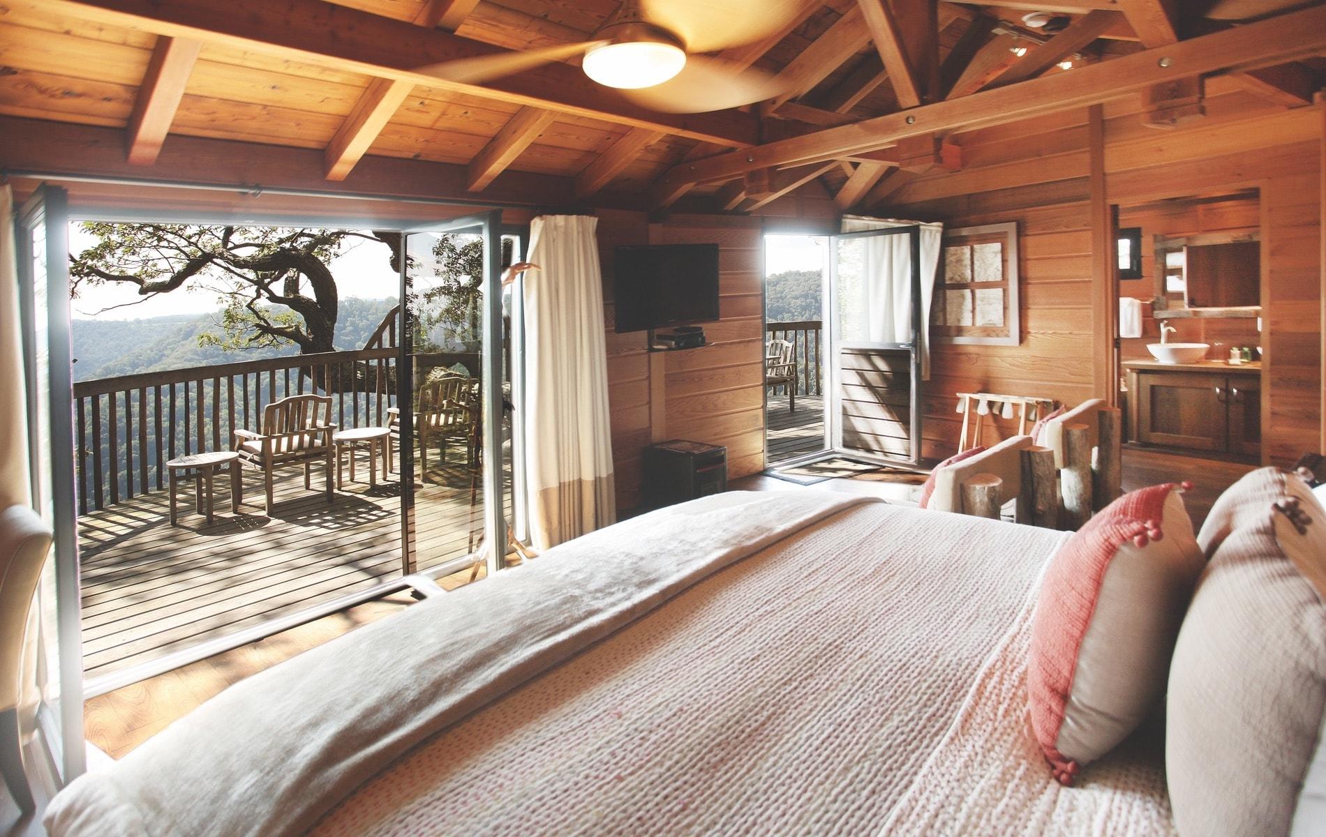 Blue Ridge Mountains, Primland Resort