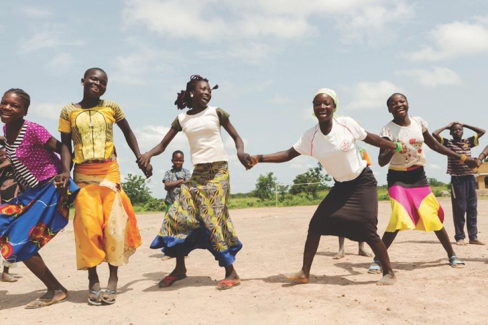 The Sonder Project, Build On, Malawi, Burkina Faso