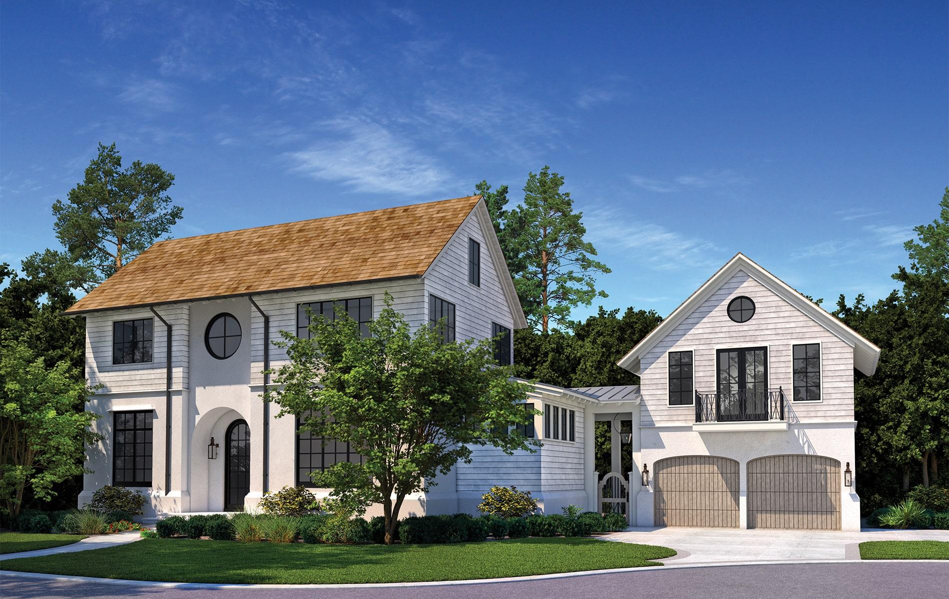 VIE Beach House, VIE Magazine, Q Tile, Coastal Elements Construction
