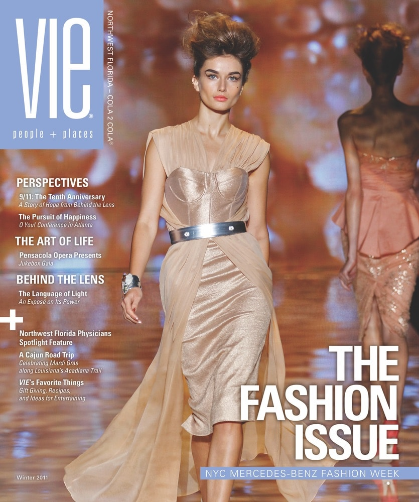 VIE Magazine, Stories with Heart and Soul, The Idea Boutique, NYFW