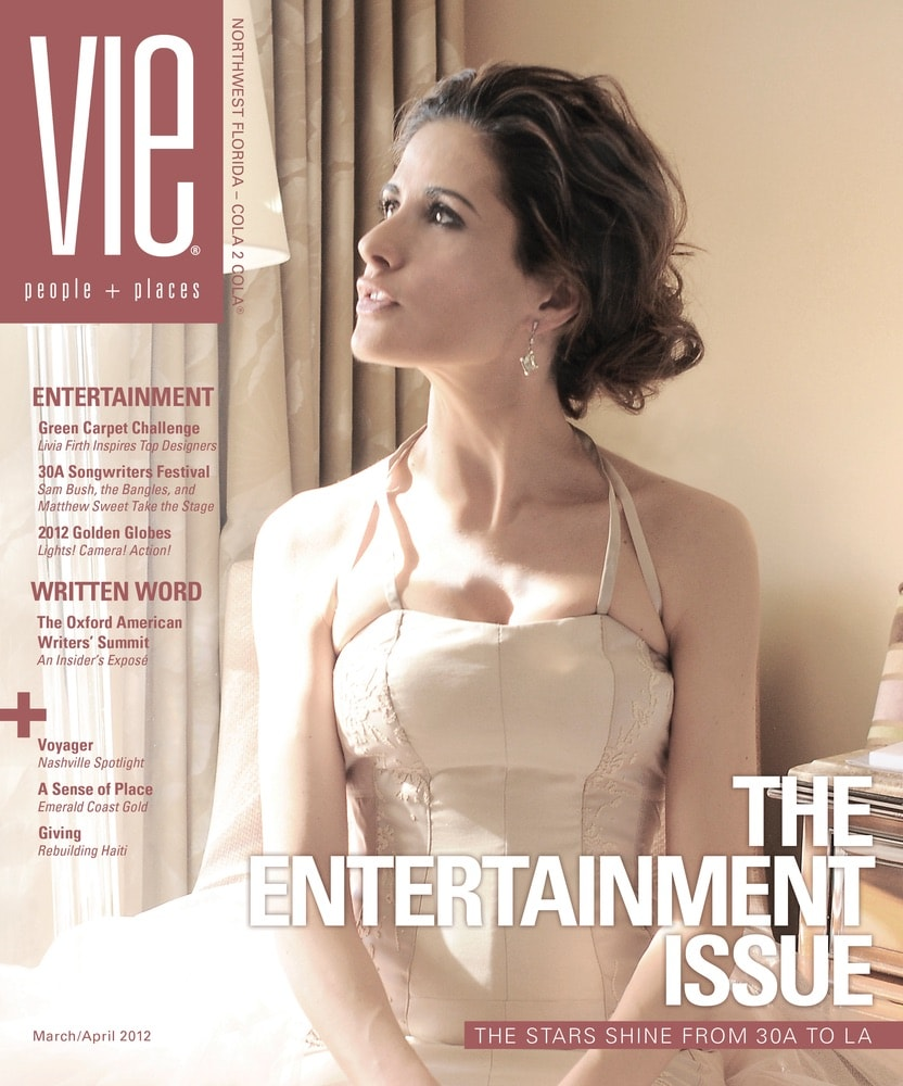 VIE Magazine, Stories with Heart and Soul, The Idea Boutique, Livia Firth