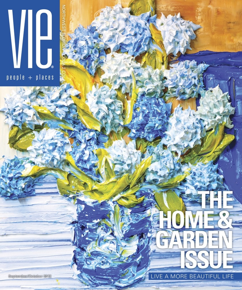 VIE Magazine, Stories with Heart and Soul, The Idea Boutique, Justin Gaffrey