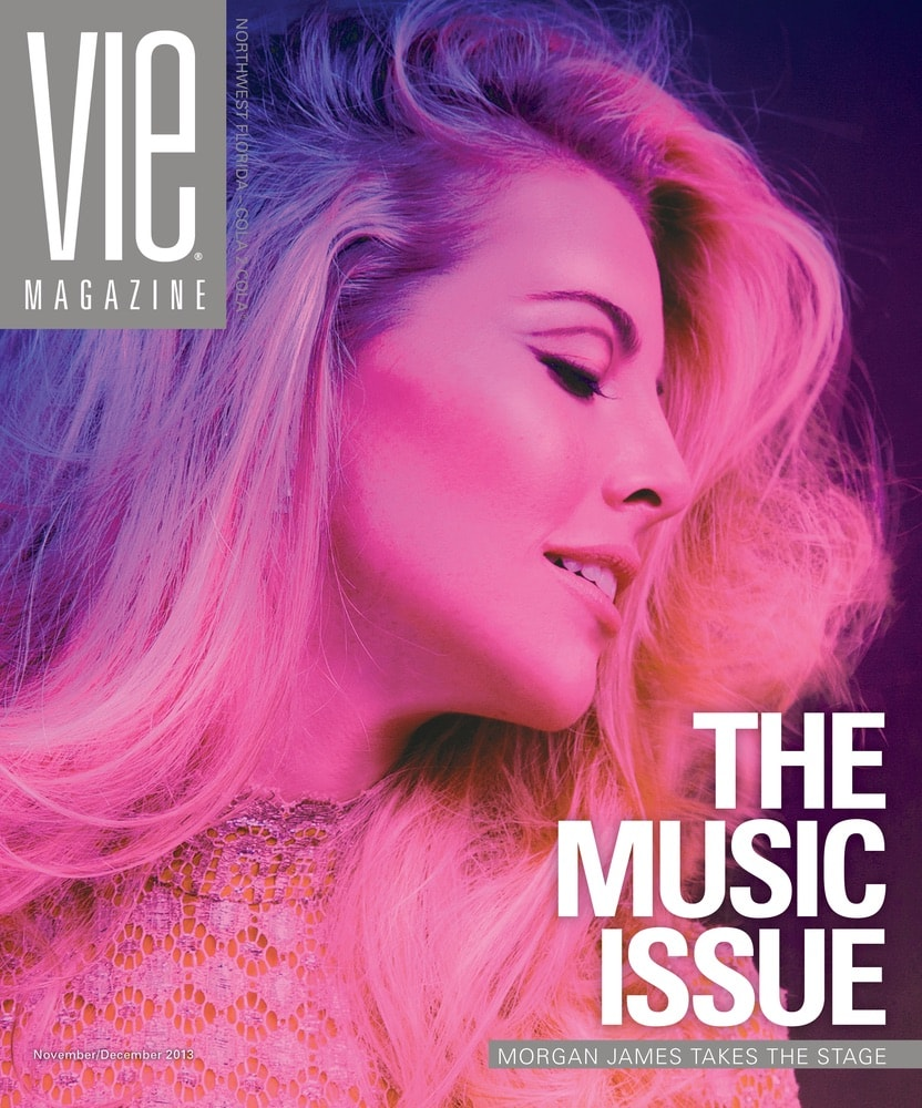VIE Magazine, Stories with Heart and Soul, The Idea Boutique, Morgan James
