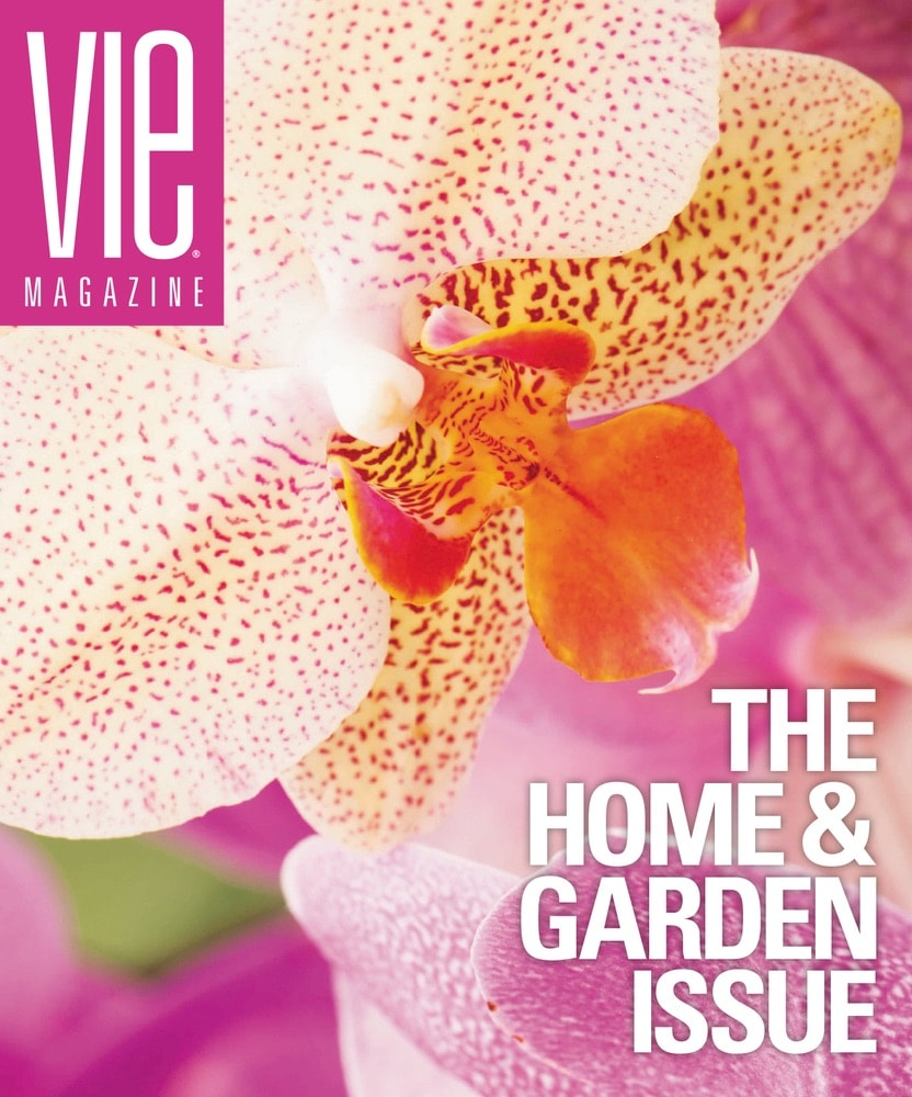 VIE Magazine, Stories with Heart and Soul, The Idea Boutique, Bellingrath Gardens