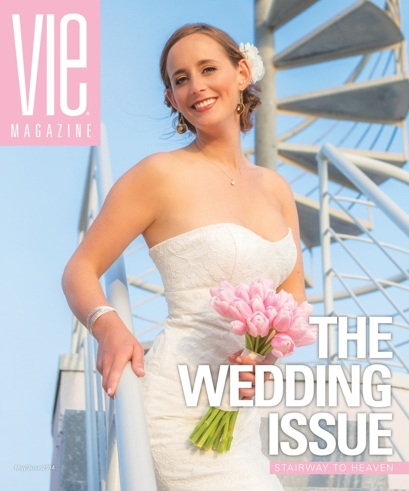 VIE Magazine, Stories with Heart and Soul, The Idea Boutique, Reeds Jewelers