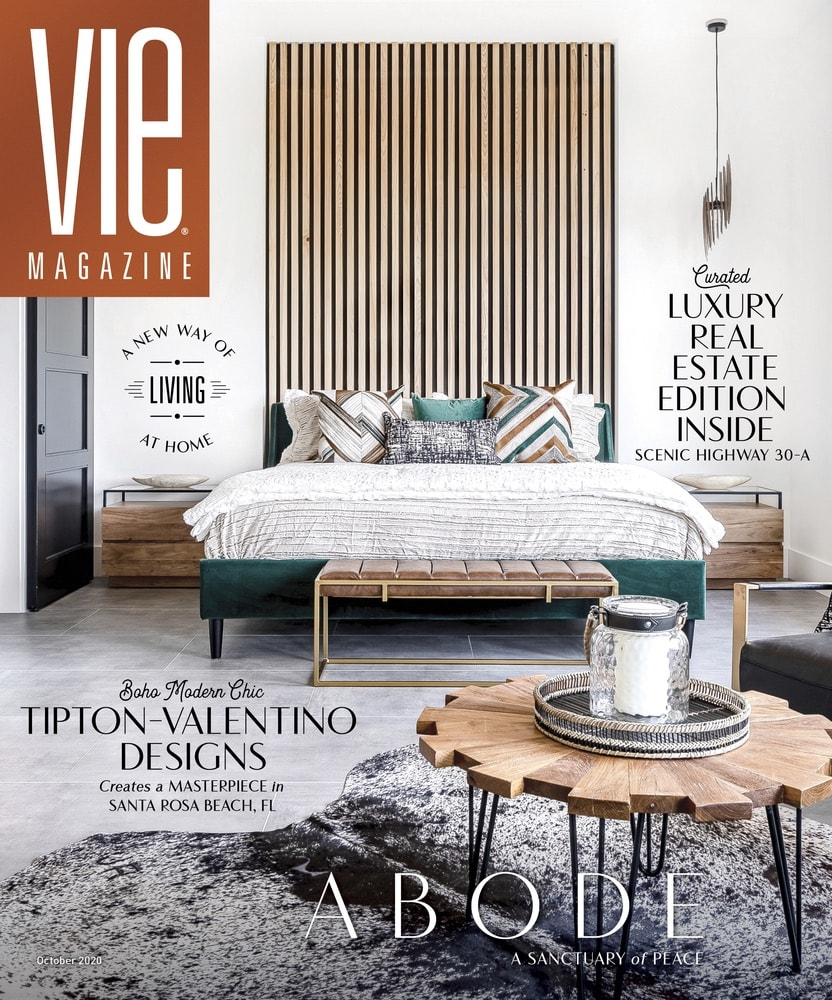 VIE Magazine, Stories with Heart and Soul, The Idea Boutique, Kimberly Tipton-Valentino Designs