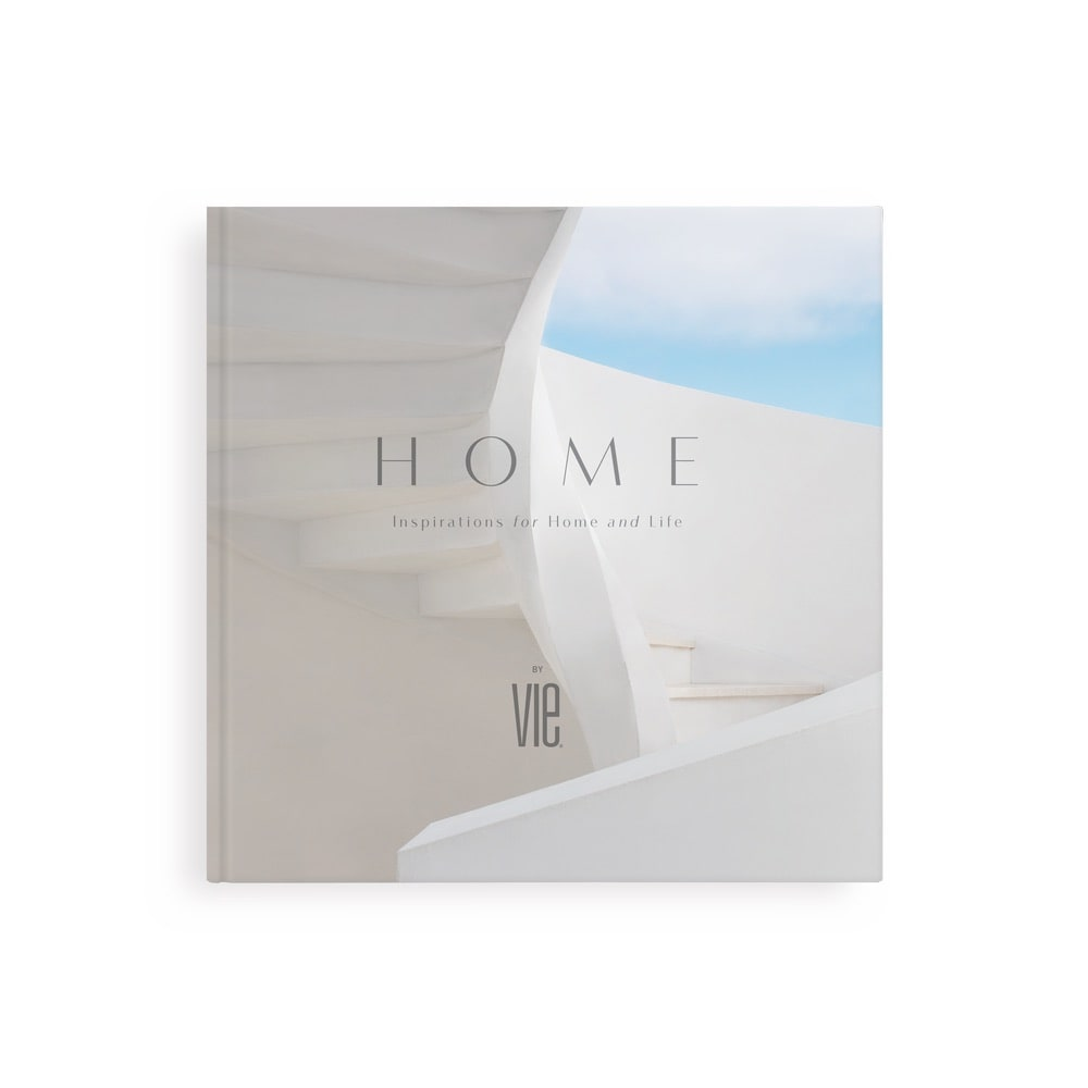 VIE Magazine, HOME—Inspirations for Home and Life by VIE, HOME by VIE, A Boheme Design