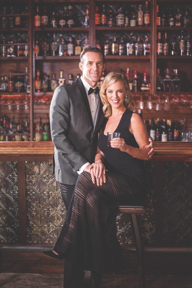 Old Hickory Whiskey Bar, Brooke Parkhurst, James Briscione