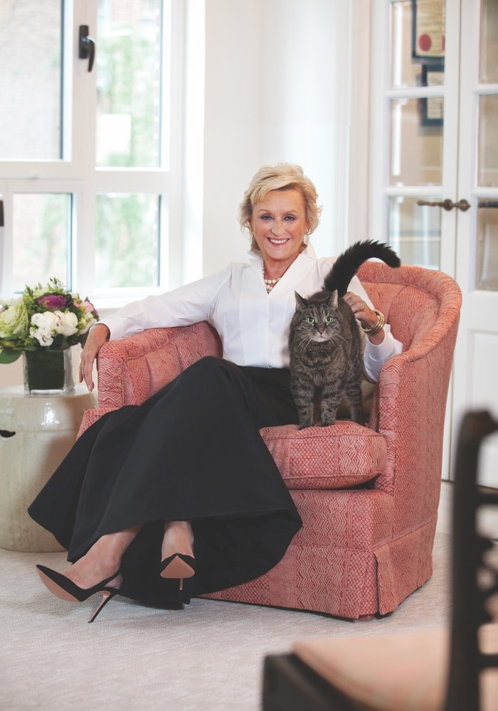 Tina Brown, Women in the World