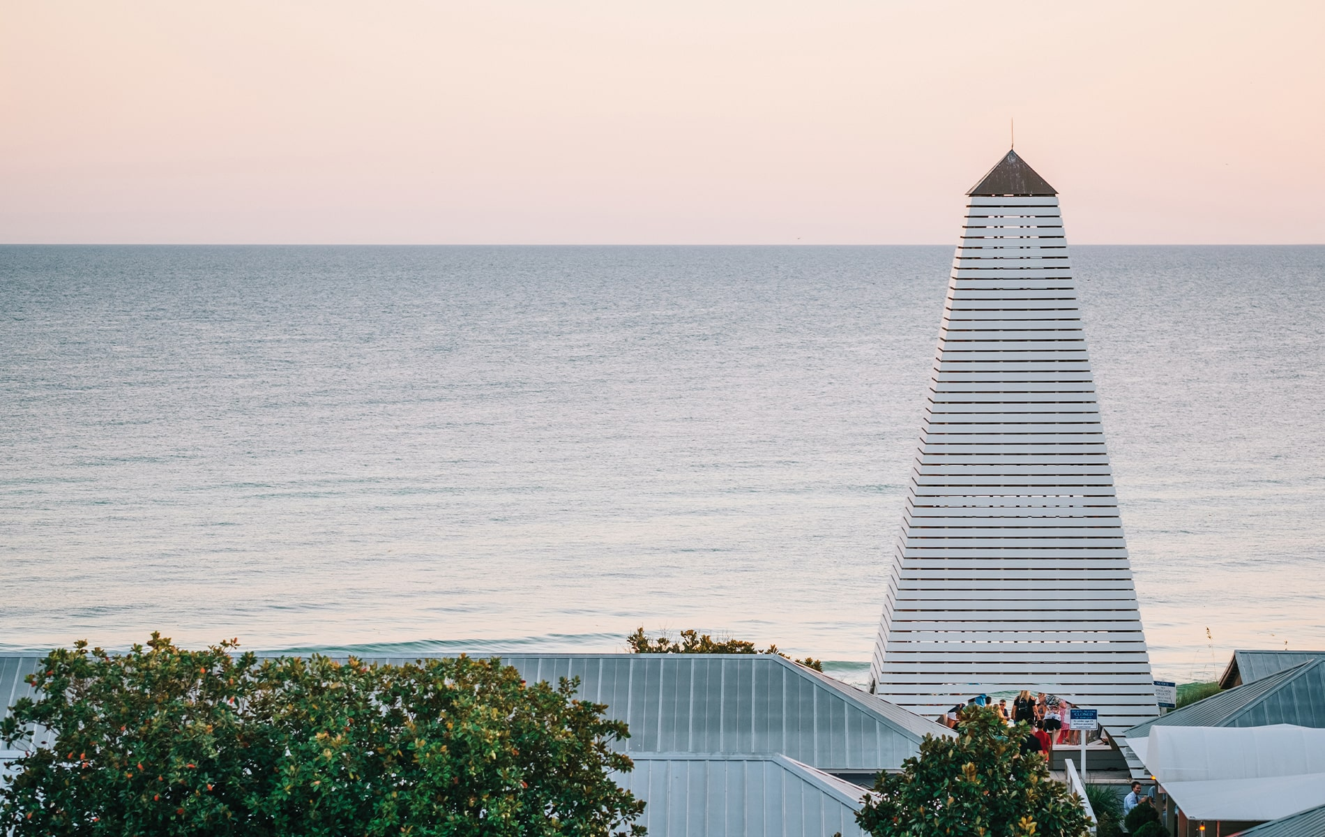 Seaside Florida, Seaside 40th Anniversary