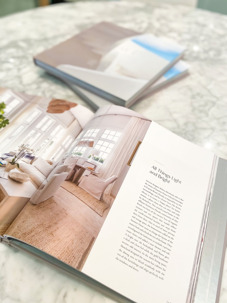 VIE Magazine, HOME—Inspirations for Home and Life by VIE, HOME by VIE, Summer House Lifestyle