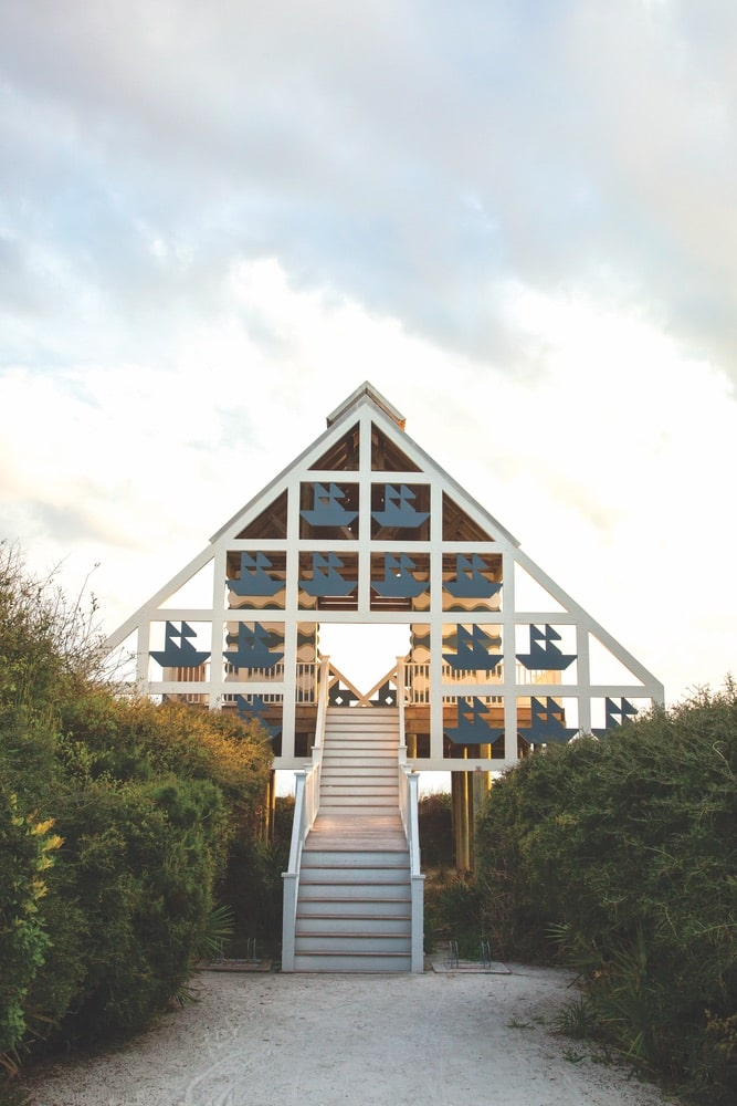 VIE Magazine, HOME by VIE, HOME–Inspirations for Home and Life, Seaside, Seaside Florida, Seaside A Simple Beautiful Life, Seaside New Town Old Ways